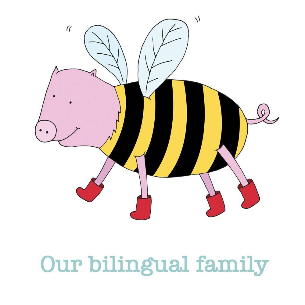 Our Bilingual Family