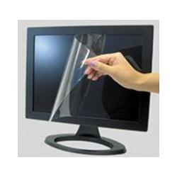 "Viziflex Screen Protector | Touch Screen Protectors | 22""w - 18.7"" x 11.7"" | Computer Accessories"