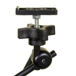 Wobble Switch Mounting Plate  | Accessibility Device | Disability Adapted | People with Disabilities | Assistive Technology | Disability Service | Motor Impairments | 80000085