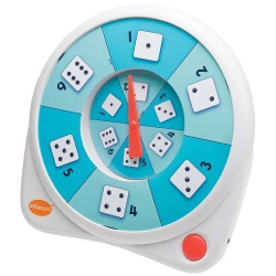 All-Turn-It Spinner | Assistive Technology | For Play Games and Activities | Disability Service | Switch |  Motor Impairments | 10070003