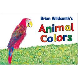 Animal Colors English | English Board Book | Colors English | Animals English | Teach Kids English | Brian Wildsmith