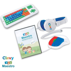 Clevy Bundle Kids Typing