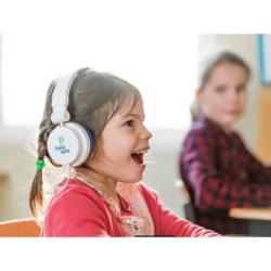 Kids Headphones, noise reduction