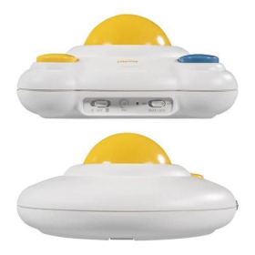 BIGtrack Wireless  | Optical USB Mouse | Special Computer Mouse | Accessibility Device | Disability Adapted | People with Disabilities | Assistive Technology | Motor Impairments | 10000039
