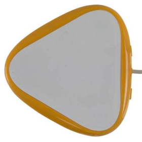 BIG Candy Corn Switch  | Accessibility Device | Disability Adapted | People with Disabilities | Assistive Technology | Disability Service | Motor Impairments | 10000025