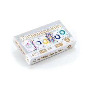 Chkobba Kids - Arabic Card Game   Arabic Card Matching Game   World Culture & Diversity   Arabic Number Card Game