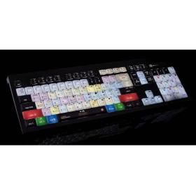 LogicKeyboard DaVinci Resolve 14 Mac Keyboard   International Keyboards   English Keyboard   Computer Keyboard   Typing   LKBU-RES14-AMBH-US