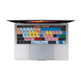 Media Composer - MacBook Pro 2016 Keyboard Cover | Keyboard Cover | English Keyboard | Computer Keyboard Cover