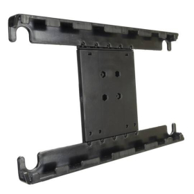 Adjustable iPad Pro 12.9 Cradle | Accessibility Device | Disability Adapted | People with Disabilities | Assistive Technology | Disability Service | Motor Impairments | 80000105