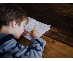 Learning a Language in Homeschool